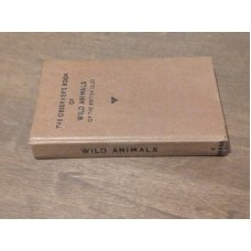 Observer's Book of Wild Animals of the British Isles No 5 1961 558.861