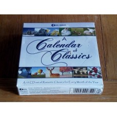 A Calendar of Classics - 12xCD Set