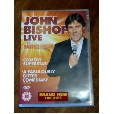 John Bishop Live – Sunshine Tour
