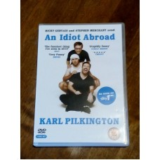 Karl Pilkington's An Idiot Abroad