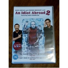 An Idiot Abroad - Series 2 - 2 Disc