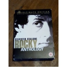The Rocky Anthology - 6 Disc