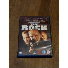 The Rock - 2 Disc Collector's Edition