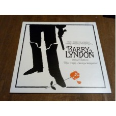 Barry Lyndon (Music From The Academy Award Winning Soundtrack)