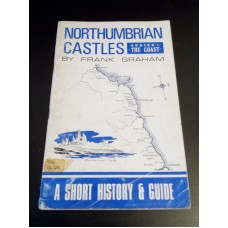 Northumbrian Castles: The Coast Series 1 Northern history booklets