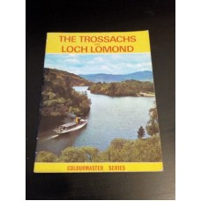 The Trossachs and Loch Lomond (Colourmaster Series)
