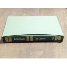 Allingham the Diaries 1990 with Slipcase