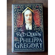 The Red Queen - Philippa Gregory 1st Hardback