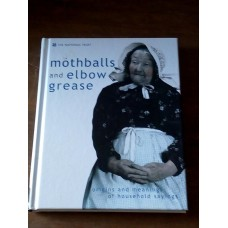 Mothballs And Elbow Grease - Hardcover 2003 National Trust