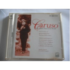 Caruso - The Greatest Tenor in the World! - 2xCD