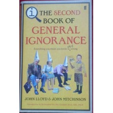 QI: The Second Book of General Ignorance (Hardcover) John Lloyd John Mitchinson