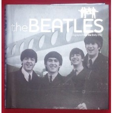 Images of The Beatles: Photographs From the Daily Mail (Hardcover)