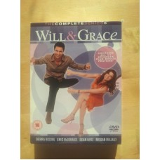 Will and Grace: Complete Series 6