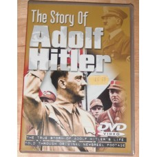 The Story Of Adolf Hitler