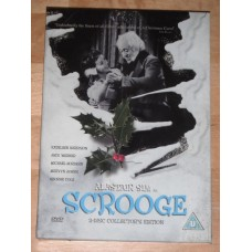 Scrooge (2-Disc Collector's Edition)