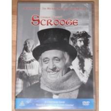 Charles Dickens' Scrooge