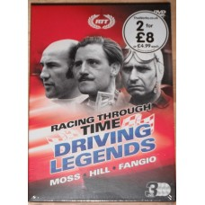 Racing Through Time: Grand Prix Legends