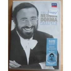 Pavarotti: Nessun Dorma - Puccini's Greatest Arias