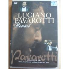 Luciano Pavarotti - Recital