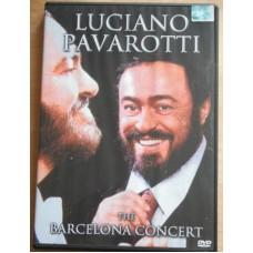 Luciano Pavarotti - The Barcelona Concert