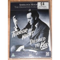 Sherlock Holmes - Terror By Night / Dressed To Kill