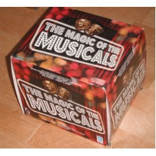 Magic Of Musicals - 12 CD Boxset