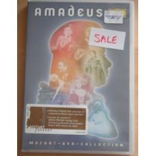 Amadeus Mozart: Opera Excerpts