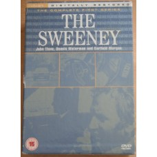 The Sweeney - Series 1 - Complete