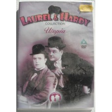 Laurel And Hardy - Utopia