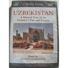 Uzbekistan - A Musical Journey