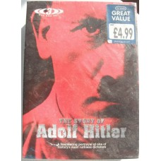The Story of Adolf Hitler 3 Disc Boxset