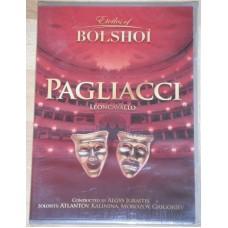 Leoncavallo - Pagliacci - Bolshoi