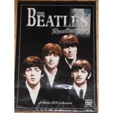 The Beatles Recallections (3 Disc Boxset)