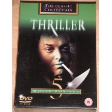 Classic Thriller Collection