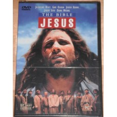 The Bible - Jesus Parts 1 and 2