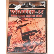 The War Files - Waffen SS Hitlers Elite Fighting Force