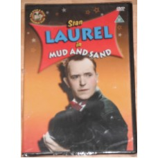 Stan Laurel - Mud And Sand