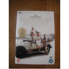 Brideshead Revisited, Collector's Edition (4xDVD)