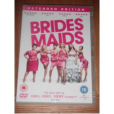 Bridesmaids Extended Edition