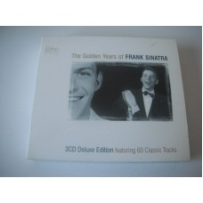 The Golden Years of Frank Sinatra (3xCD)