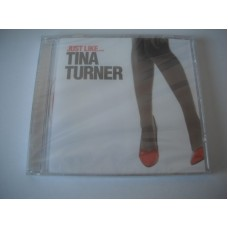 Just Like... Tina Turner - Tribute CD