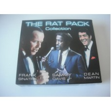 The Rat Pack Collection (3xCD) Frank Sinatra Sammy Davis Jr Dean Martin