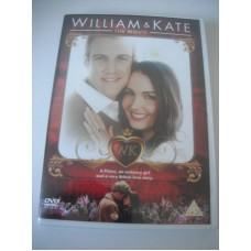 William And Kate: The Movie