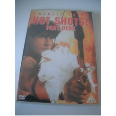Hot Shots! - Part Deux