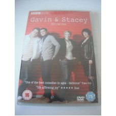 Gavin And Stacey : Complete BBC Series 1