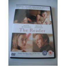 The Reader (2 Disc)