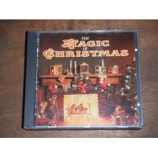 The Magic Of Christmas (5xCD)