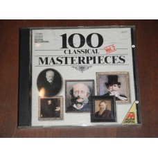 100 Classical Masterpieces. Vol. 2