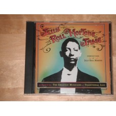 Jelly Roll Morton's Jams