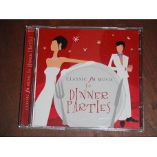 Classic FM - Music For Dinner Parties
